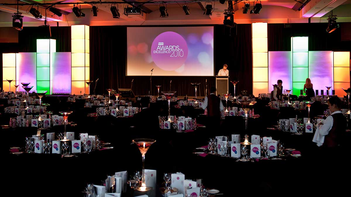 AHA NSW – Awards for Excellence - pillars