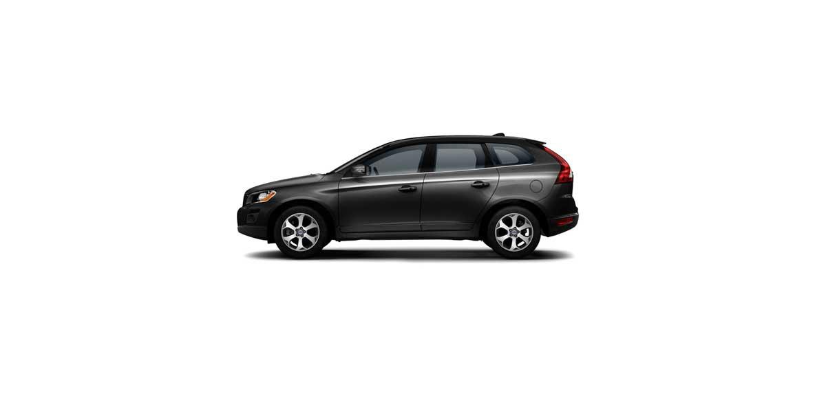 Volvo – XC60 launch - car