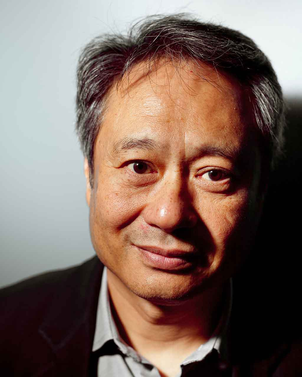 Popcorn Taxi - Ang Lee