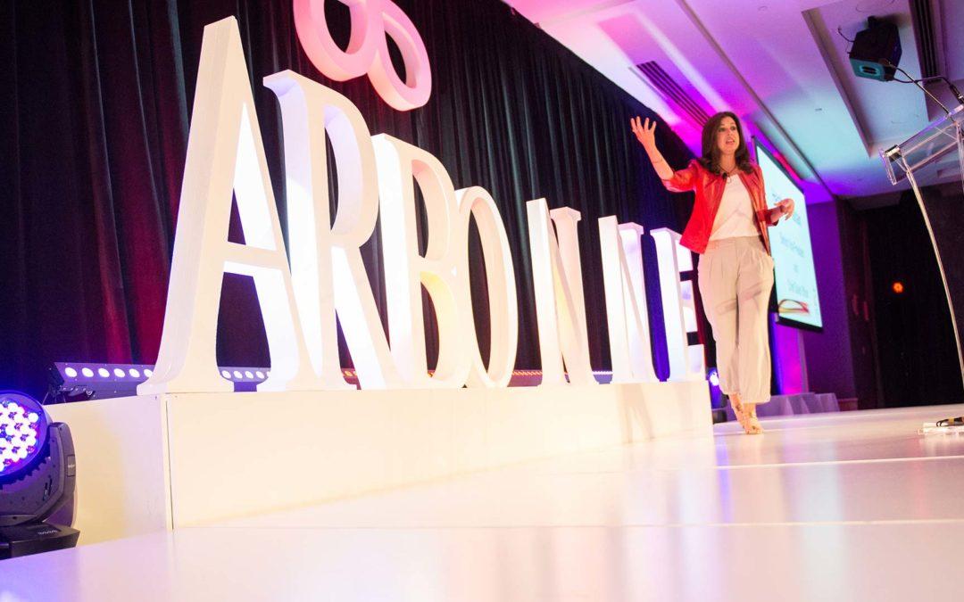 Arbonne Advantage Australia Conferences