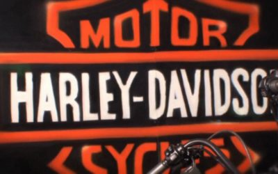 Harley Davidson Launch Video