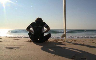 Jim Beam's 'The Break' Surfing Comp Series