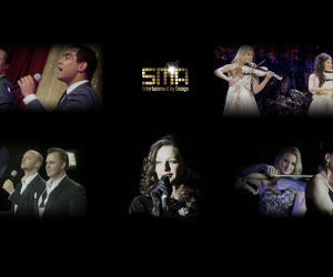 SMA – Entertainment By Design