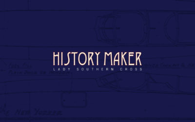 History Maker International Kingsford Smith Story