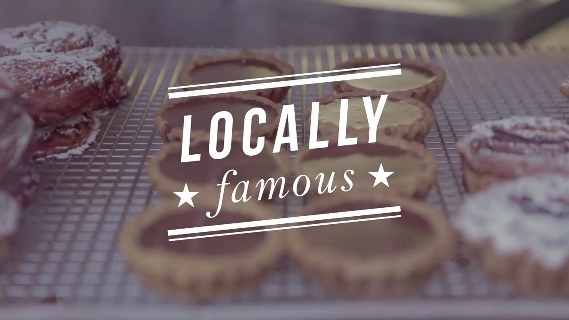 Mastercard – Locally Famous