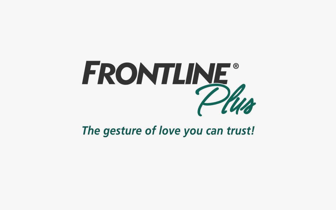 Frontline Plus TVC
