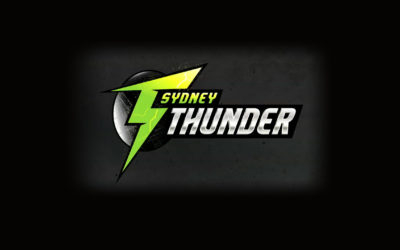 Sydney Thunder Cricket Promotion Video