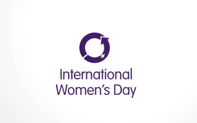 Lend Lease International Women's Day