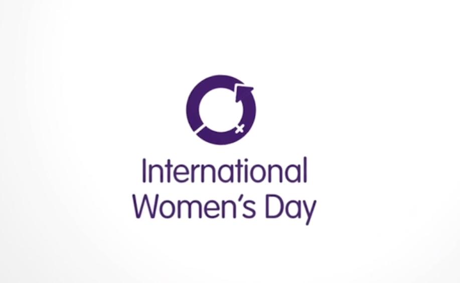 Lend Lease International Women's Day