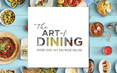 The Art of Dining Festival at Westfield Hornsby