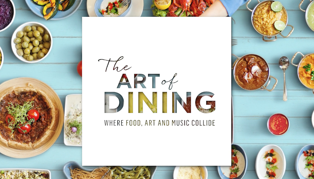 The Art of Dining Festival